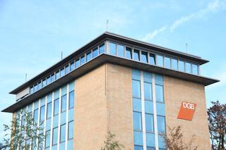 Neustädter Rathaus Hanau