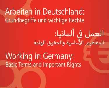 Arbeiten in Deutschland