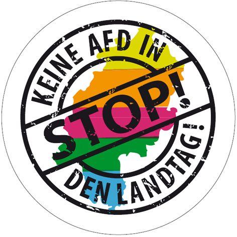 Keine AfD in den hessischen Landtag