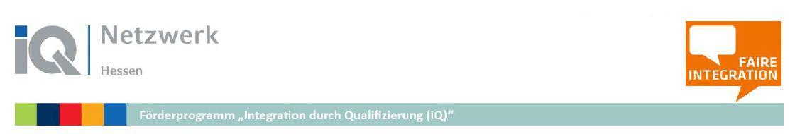 Foto: iQ Netzwerk Hessen