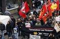 Demonstration gegen Rassismus und Rechtsextremismus