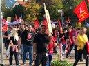 Gewerkschaftsfamilie solidarisch mit Belegschaft von Thermo Fisher!